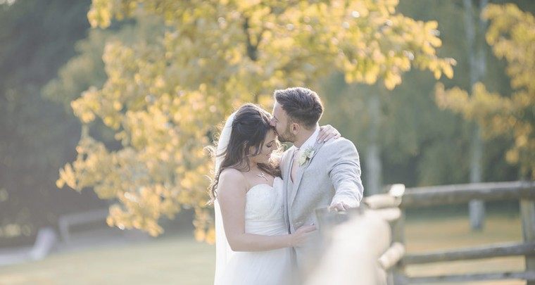 Natalie & Martin, The Tudor Barn - Buckinghamshire